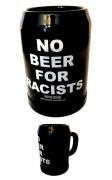 Krug - Kein Bier für Rassisten