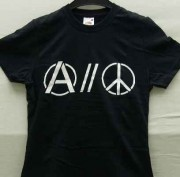 ANARCHY & PEACE