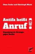 Antifa heißt Anruf!