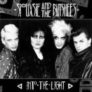Siouxsie And The Banshees - Into The Light LP