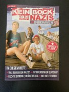 Kein Bock auf Nazis Jugendmagazin