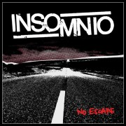 INSOMNIO - No Escape LP