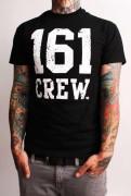 161 Crew -schwarz-