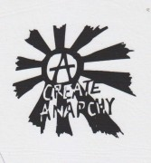 CREATE ANARCHY