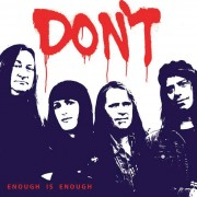 DON´T -enogh is enough  - Spli-7