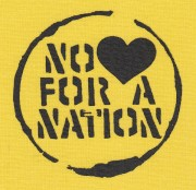 No Love for A Nation