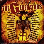 GENERATORS, THE - The Great Divide