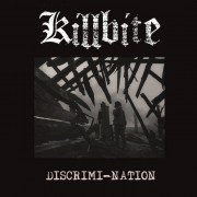 KILLBITE - Discrimi-Nation LP