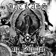JACKALS - No Solution ( limited )