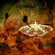 AGRIMONIA - Host of the Winged  Doppel-LP