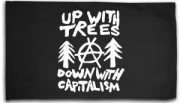 Up with Trees - Down with Capitalism