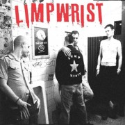 LIMP WRIST -18Songs LP