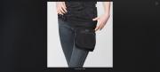 Side pocket 7 Black