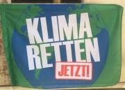 Klima retten jetzt