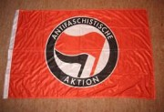 Antifaschistische Aktion - Rot -