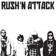 RUSH N ATTACK - White Smoke 7