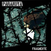 PARANOYA -fragmente LP CD