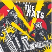 RATS, THE - We Are The Rats 7