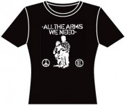 All the Arms we need ( FAIRTRADE )