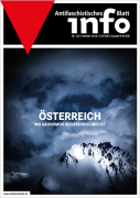 Antifaschistisches Infoblatt Nr. 119 ( Sommerr 2018 )