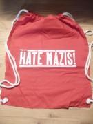 HATE NAZIS