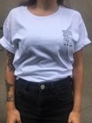 alpakas gegen mackers Unisex T-shirt