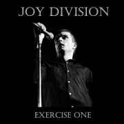 JOY DIVISION - exercise one  LP
