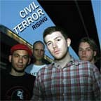 CIVIL TERROR - Rising  7