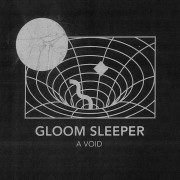 GLOOM SLEEPER - a void  LP ( colored )