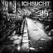 ICHSUCHT - tristesse LP ( limited / colored )