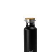 Thermosflasche aus Edelstahl (2 Größen)