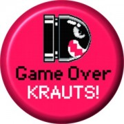 Game Over Krauts!