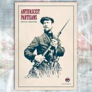 Antifascist Partisan NEW