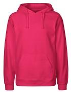 Mens Hoodie - Pink