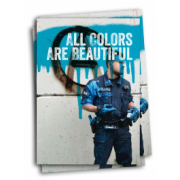 All Colors Are Beautiful   ( 30 Stück )