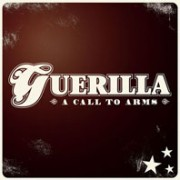 GUERILLA - A call to arms LP