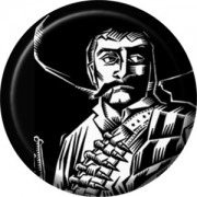 Zapatista Soli-Button
