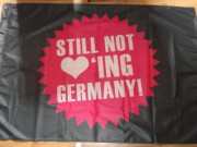 Still not Loving Germany ( pink )