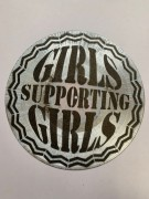 Girls Supporting Girls