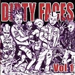 V/A - Dirty Faces Vol. 1