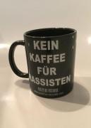 Tasse - Kein Kaffee für Rassisten