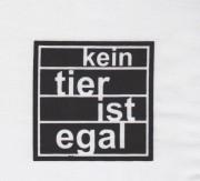 Kein Tier ist illegal