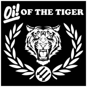 OI! OF THE TIGER CD