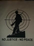 No Justice - No Peace / Jäger