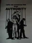 Let´s cut ourselves free from Authority