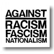 Against Racism, Fascism, Nationalism