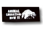 Animal Liberation Now!!!
