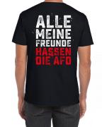 ZSK 'Alle meine Freunde' T-Shirt