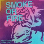 SMOKE OR FIRE - Prehistoric Knife Fight 7