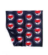Schlauchschal - Antifa